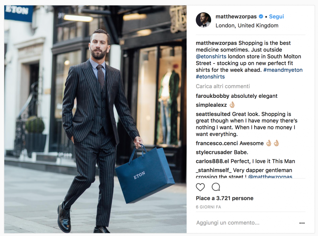 Influencer Marketing_Fashion